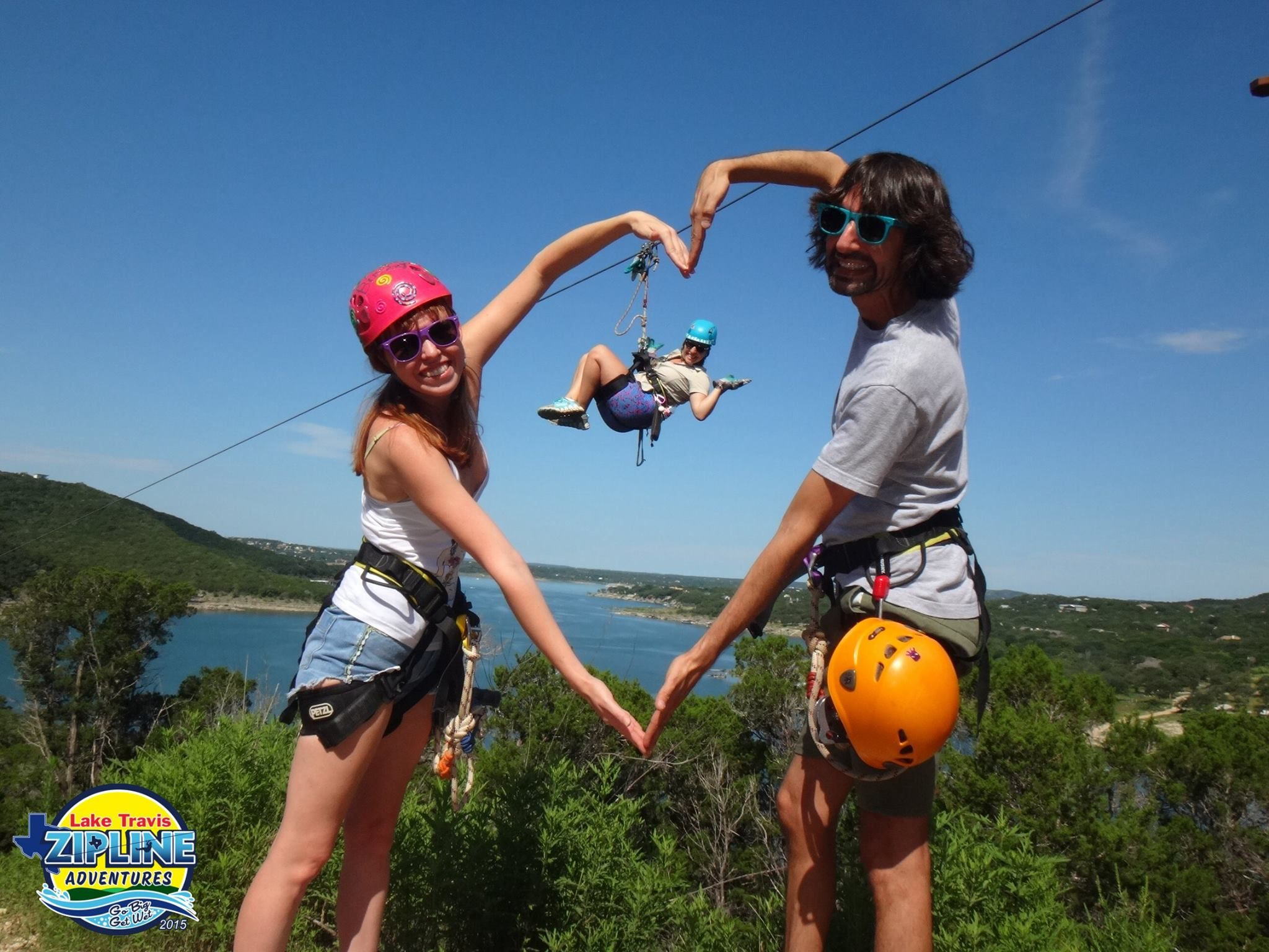 Do You Love Adventure Austin Come Zipline With Us Over