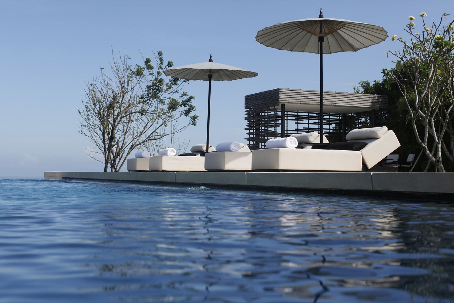 Repin if you wish you were here now... #pool at Alila Villas Uluwatu https://www.facebook.com/AlilaHotels