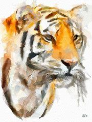 Easy Watercolor Painting Animals Google Search Watercolor