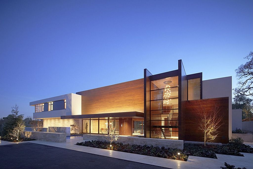 Home Improvement Archives Modern House Exterior Architecture Modern House Design Modern contemporary house zillow