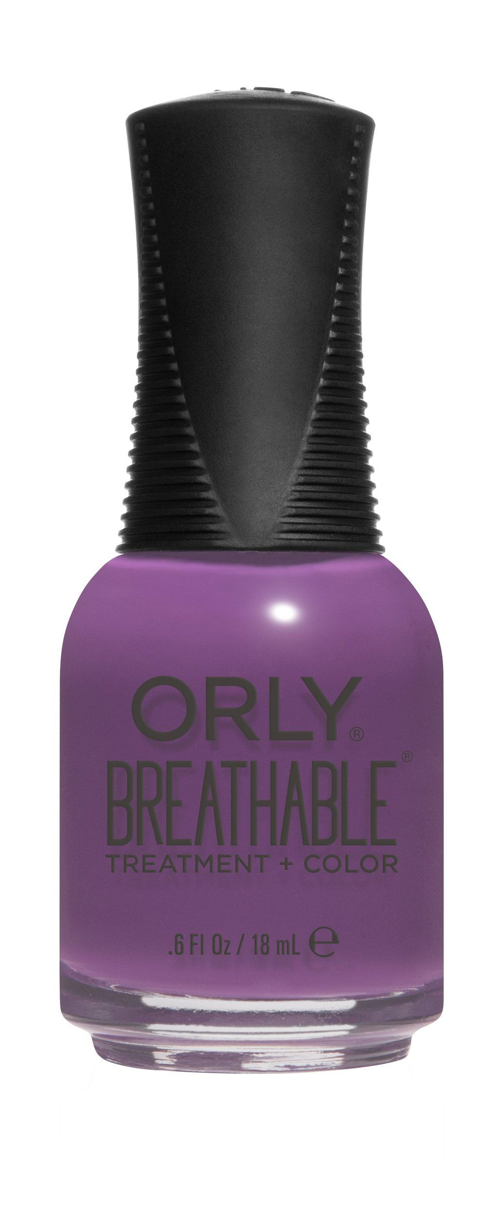PickMeUp Natural gel nails, Orly breathable, Beauty