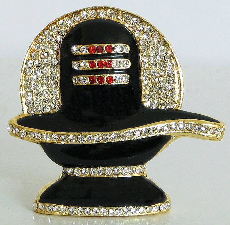shiva lingam stone how to use