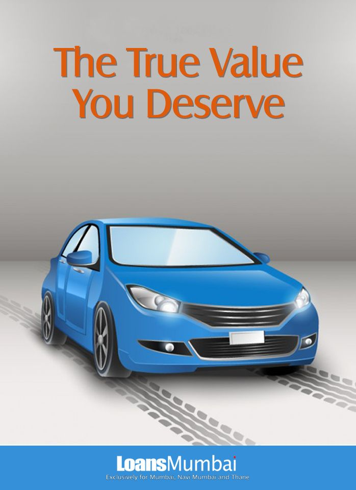 Used Car Loan >> Used Car Loan Finance On Existing Car At Low Rate Of