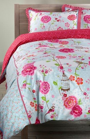 Would Love This Fabric For Baby Girl S Bedding Pip Studio