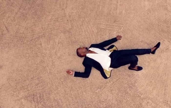 Kanye West: Runaway