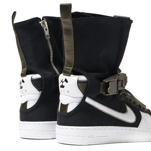 Nike x ACRONYM® Air Force 1 Downtown Hi SP