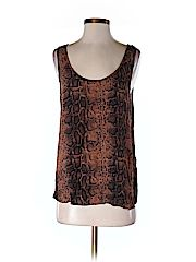 French Connection Sleeveless Blouse 6