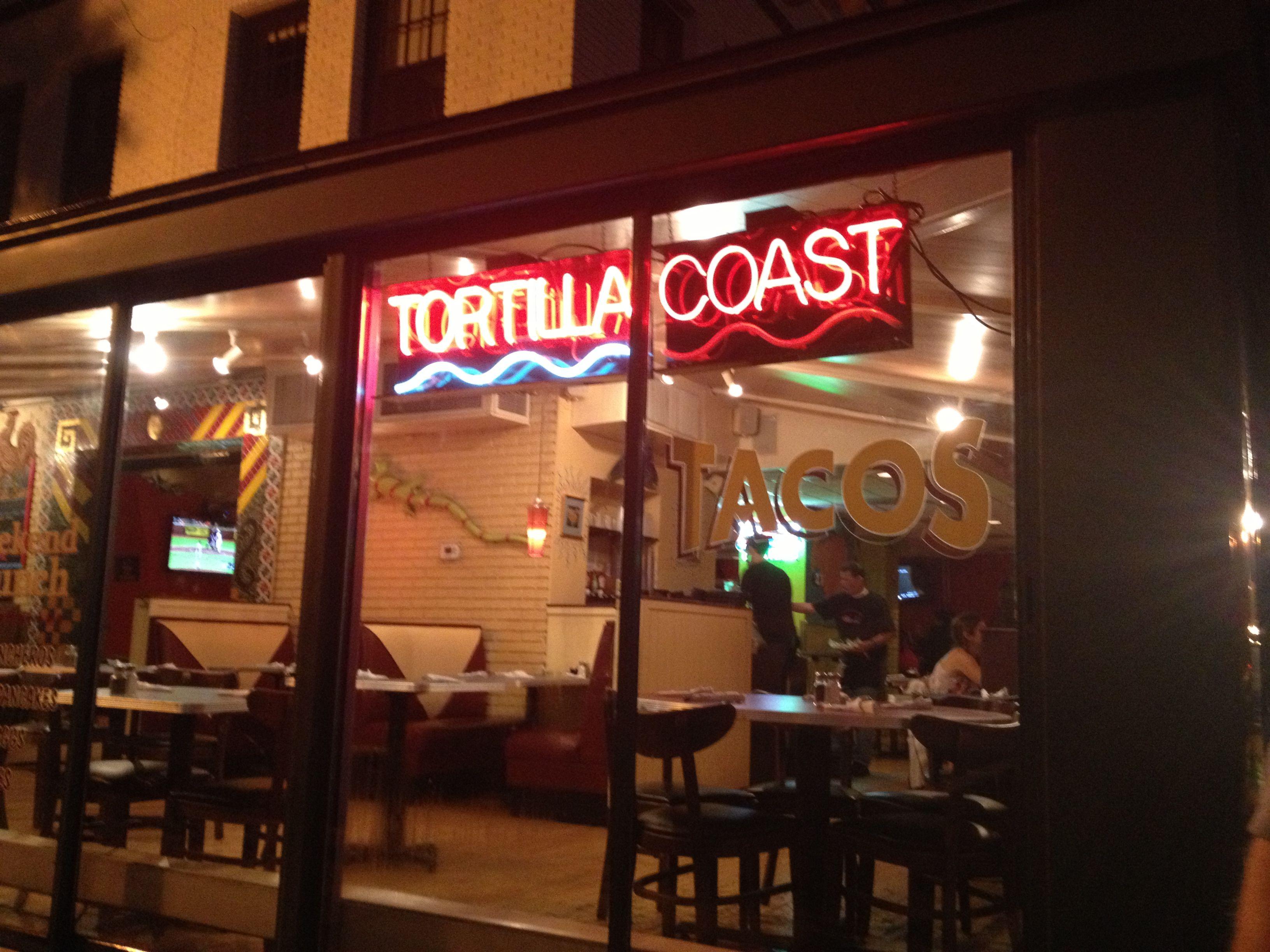 Tortilla coast capitol hill
