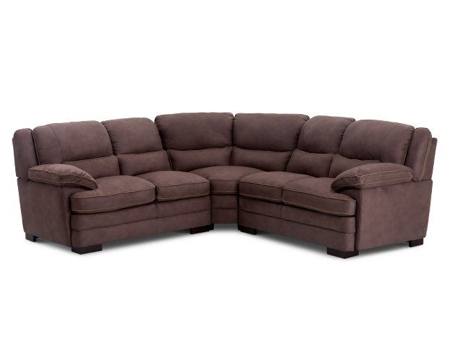 Everton Sectional Furniture Row Living Room Pinterest
