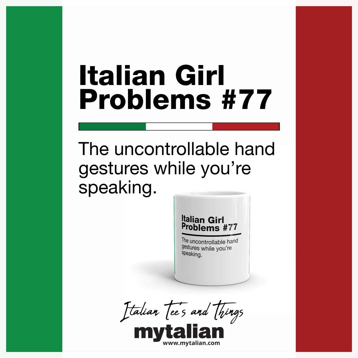 Italian girl problems No.14 #italian #italiangirlproblems #beitalian #italiancoffee #italiansdoitbetter #italiangirls #italy🇮🇹 #italy