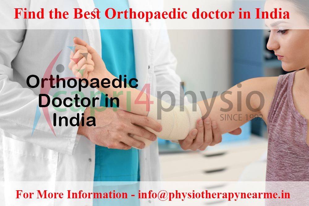 Orthopedic doctors Near Your Location. Book Appointment