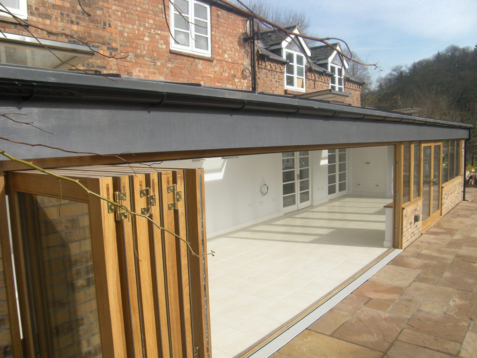 Bi-Folding Doors Specialist Liverpool | Edwards u0026 H&son Ltd & Bi-Folding Doors Specialist Liverpool | Edwards u0026 Hampson Ltd | Bi ...