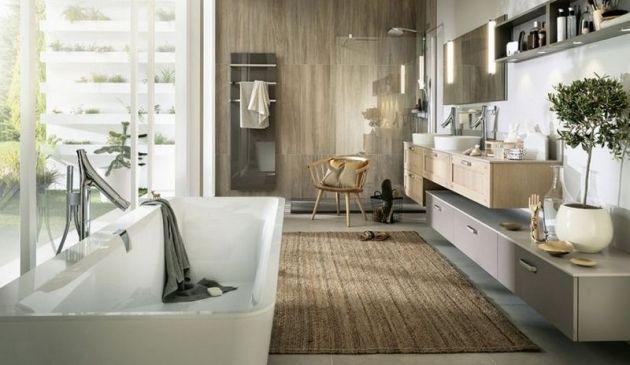 Salle de bain Dao - Mobalpa salle de bain Pinterest
