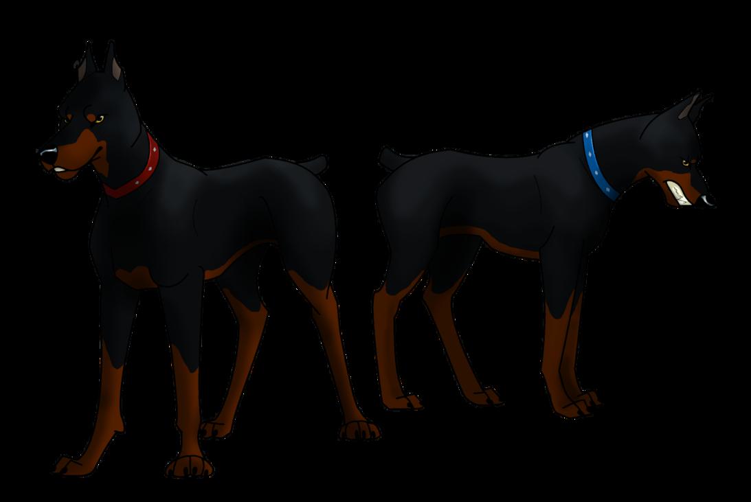 Roscoe Desoto Canine Art Oliver And Company Disney Animated