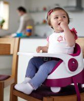 Mamas & Papas Baby Bud Booster Seat (Teal)