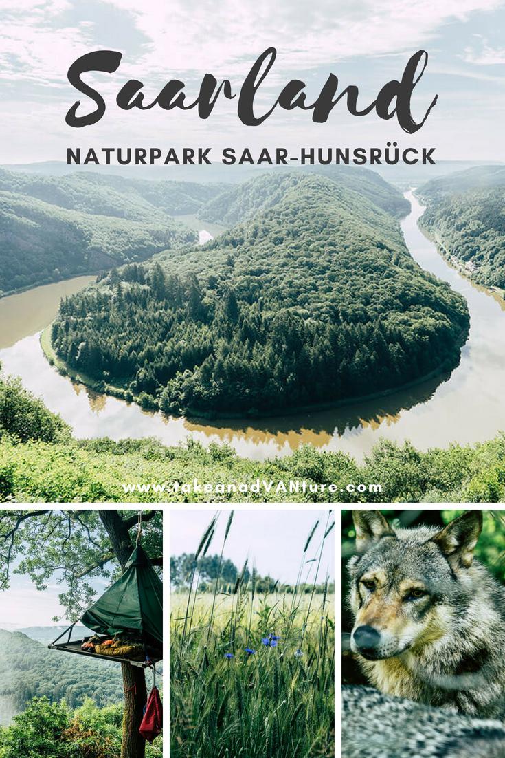 Wie Ich Im Naturpark Saar Hunsruck Die Ruhe Fand Reisen Ausflug