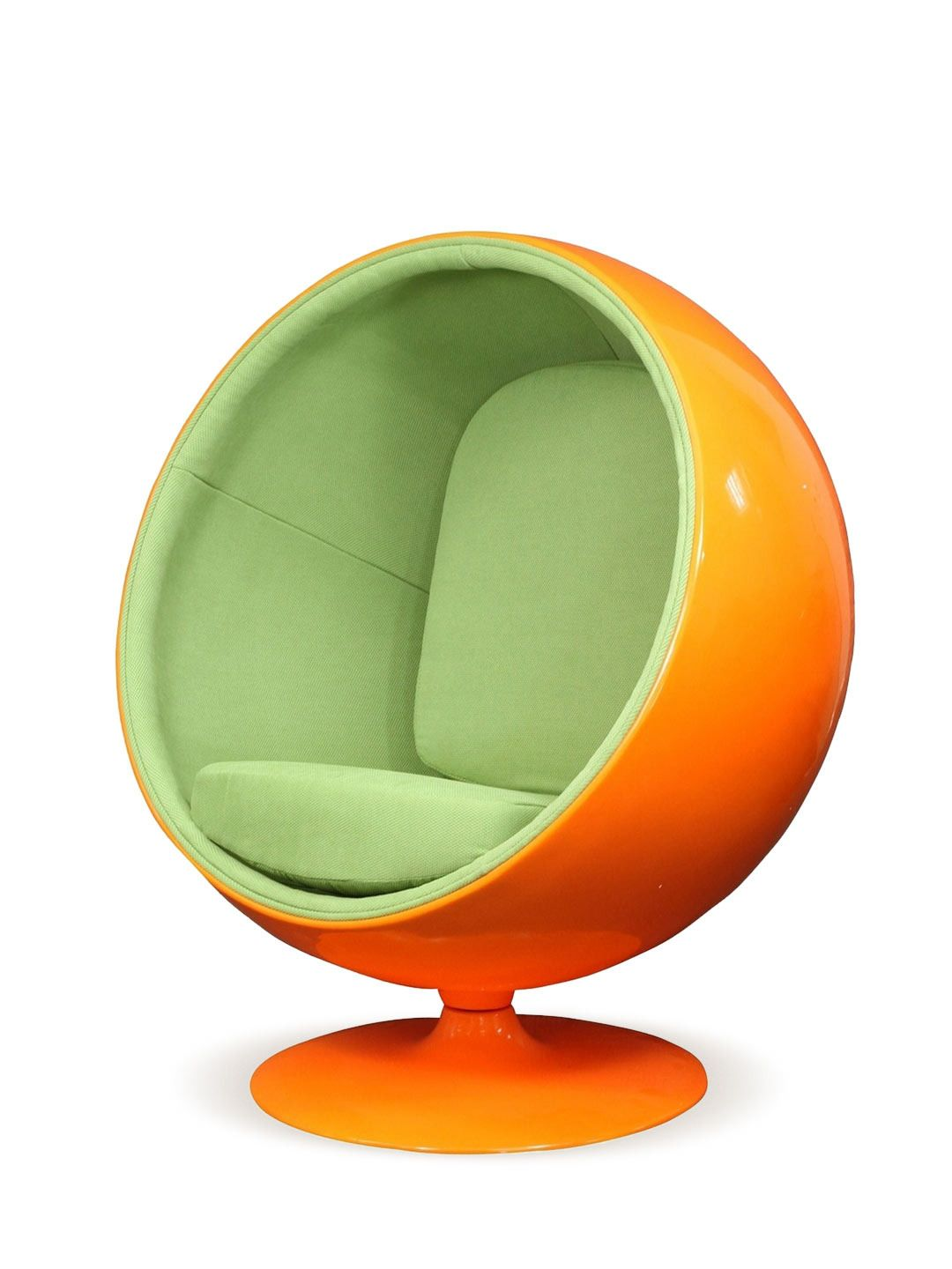 Sphere Pop Chair by Pearl River Modern NY at Gilt ...