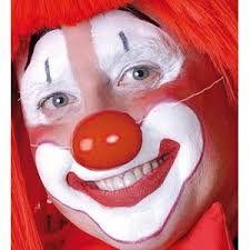 Afbeeldingsresultaat Voor Clown Schminken Makkelijk Voorstelling