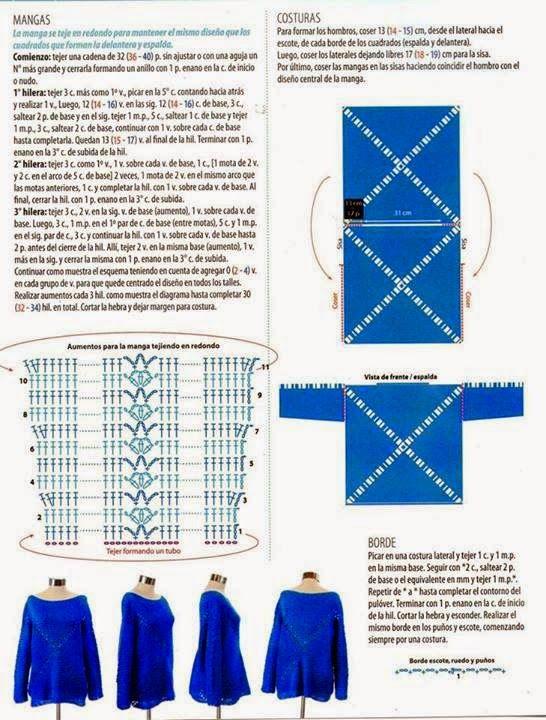 innovart en crochet http://innovartencrochet.blogspot.be/ | crochet ...