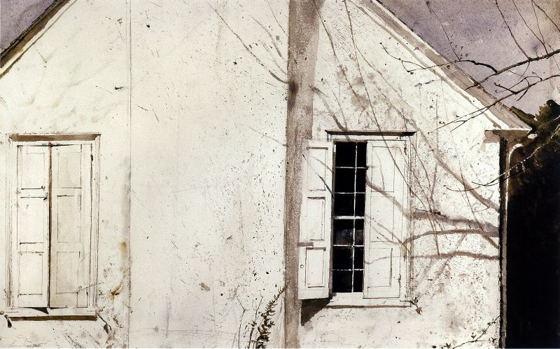 15602.jpg (800×498) Andrew Wyeth