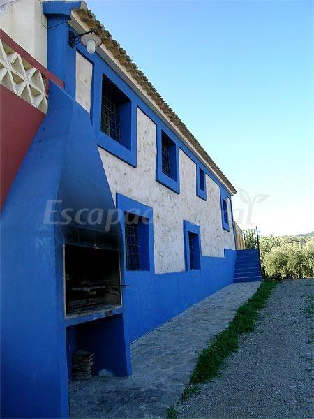 Fotos de Caserío de las Palmeras Casa rural en Archena