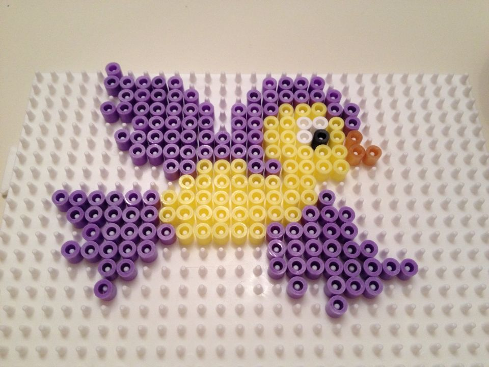 Perler Bead Patterns And Ideas Free Printable