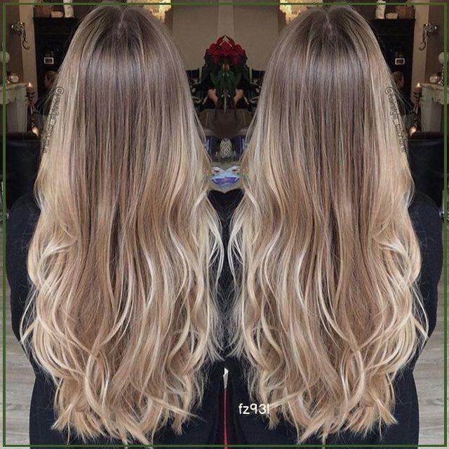 Frisuren & Beauty