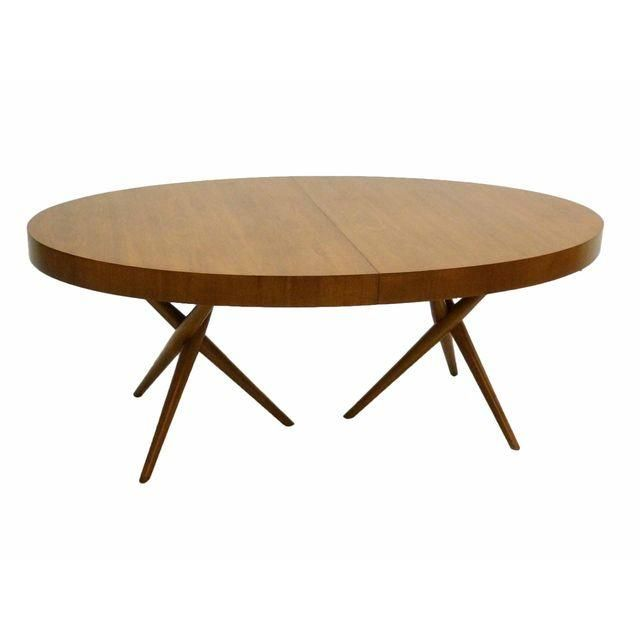 Tripod Dining Table By Bddw 3d Warehouse Table Dining Table