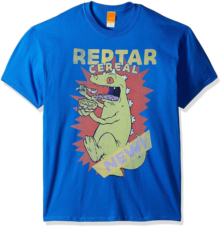 Men's Reptar Cereal T-Shirt