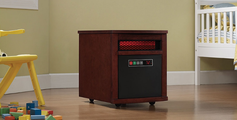 10 Best Infrared Heaters in 2020 – Reviews | Infrared ...
