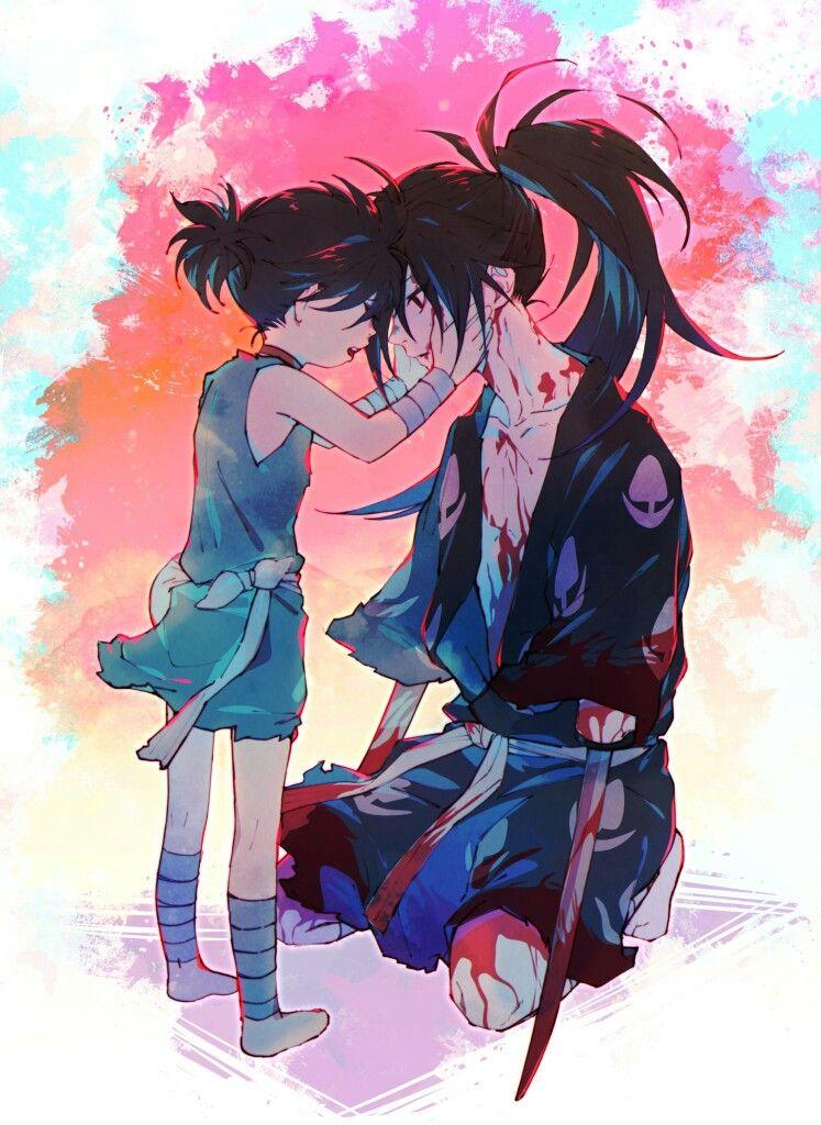 Dororo (どろろ) Crtwitterfuji_166 Anime, Anime comics