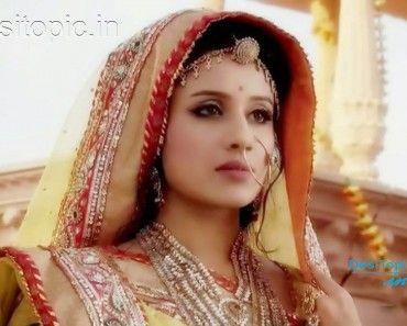 Indian Tv Actress Paridhi Sharma Hot Pics