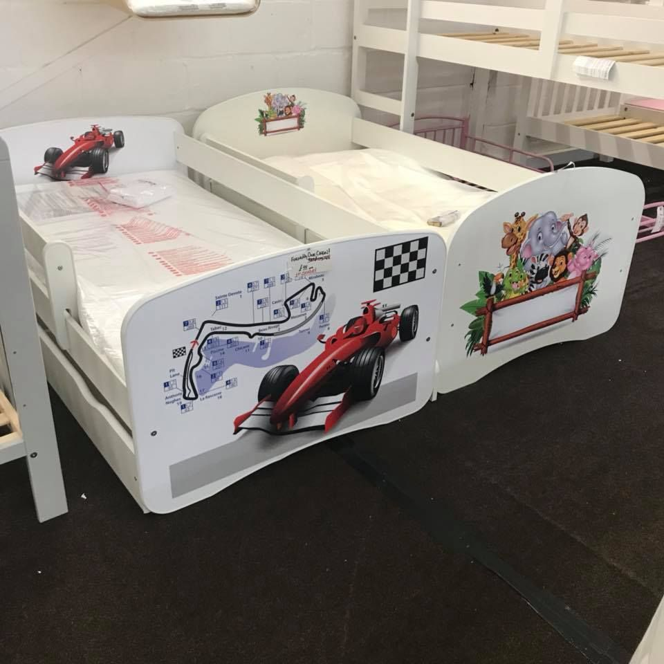 Kids Bed Mattress Included 99 Each Kidsbed Childsbed