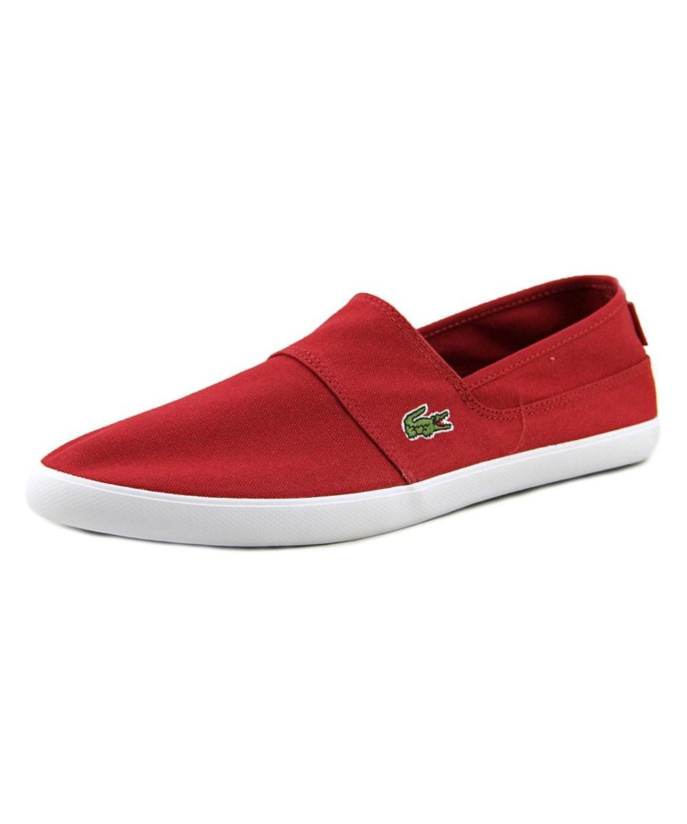 035424de0130d1 LACOSTE Lacoste Marice Lac Round Toe Canvas Loafer .  lacoste  shoes   loafers