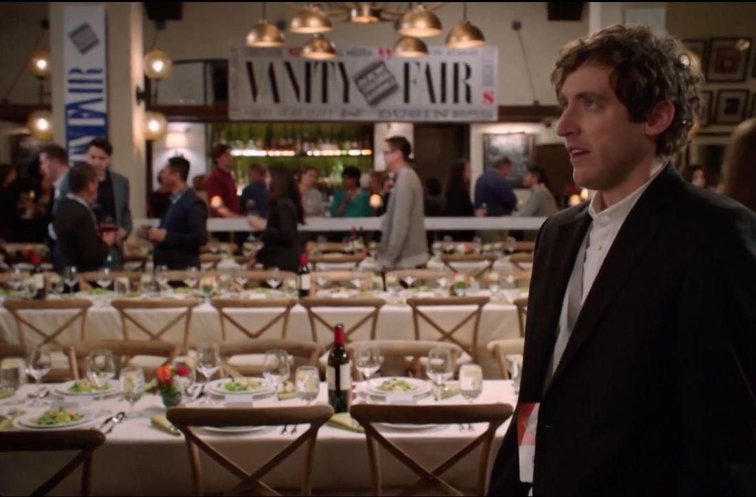Vanity Fair   Silicon Valley TV Show Scene