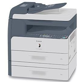 pilote imprimante canon imagerunner 1133a