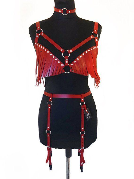 ff85726bc6f Harnesses