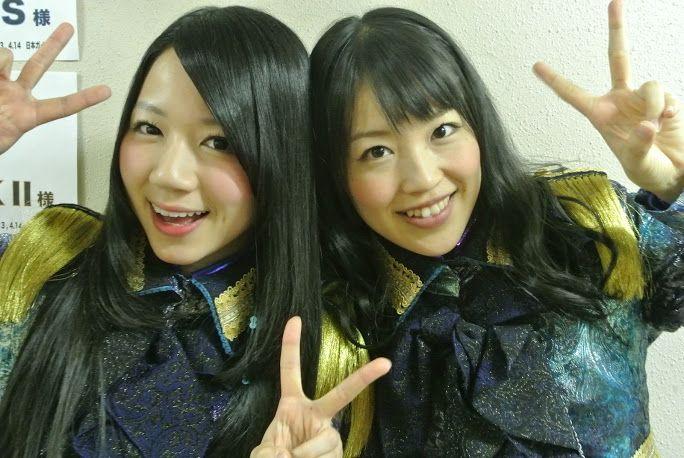 小林亜実 - Google+ - ガイシオフショット⑰ 「いい笑顔!ゼブラで一緒にお仕事できて嬉しかった(_)」 Photo by コアラくん