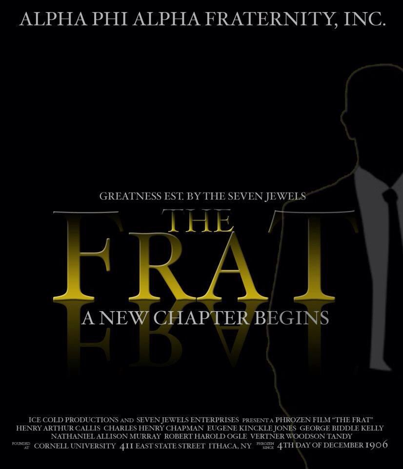 A Phi A Trailer.. Coming Attractions..