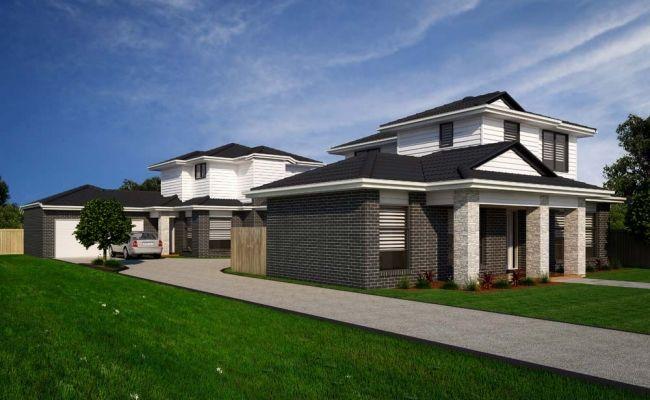 Simonds home designs hobson visit for Home designs victoria