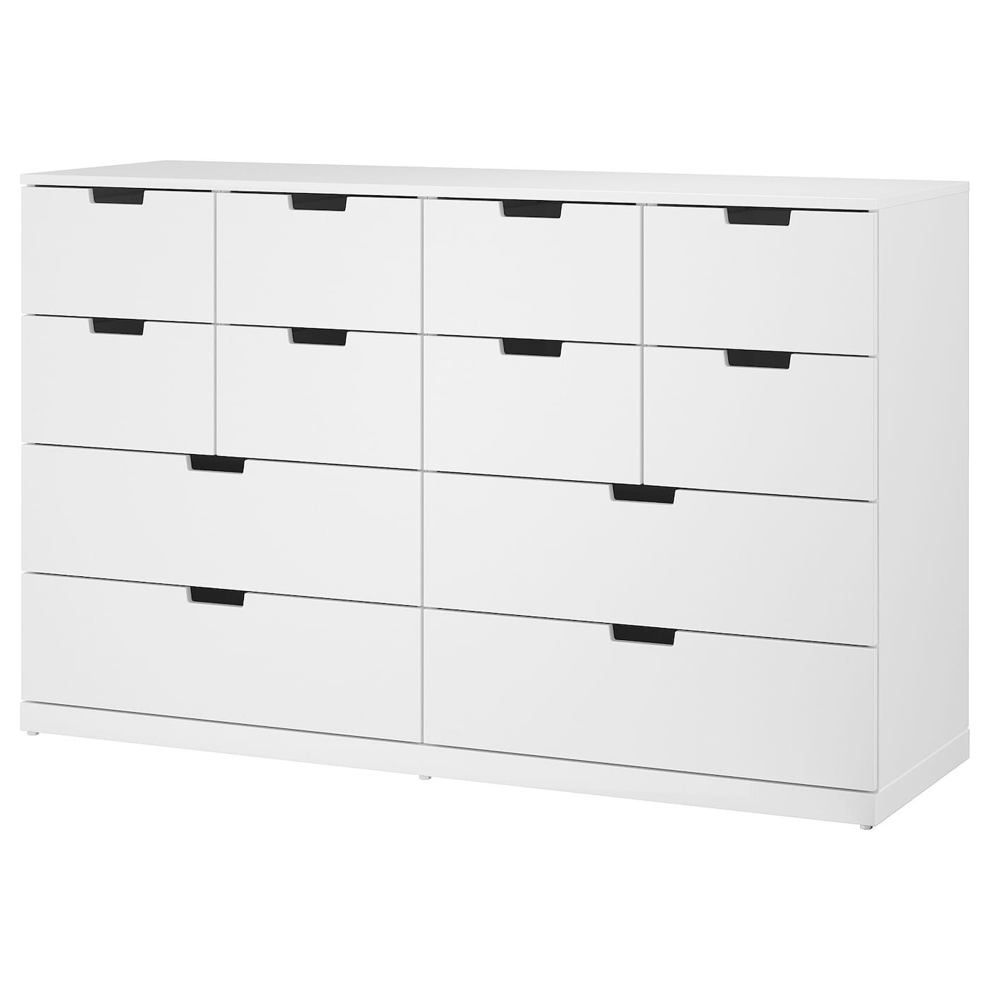 Malm Ladekast Berkenfineer.Ladekast Ikea Nordli Ladekast 8 Lades Ikea Craft Room Ideas Chest Of