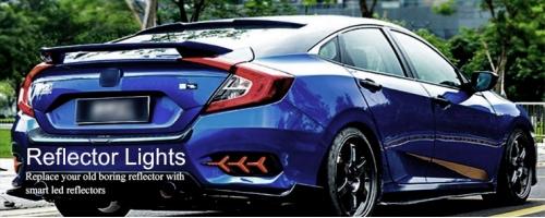 Carhatke Com India S Best Online Shop For Car Accessories Autoparts In 2020 Car Honda City Wagon R
