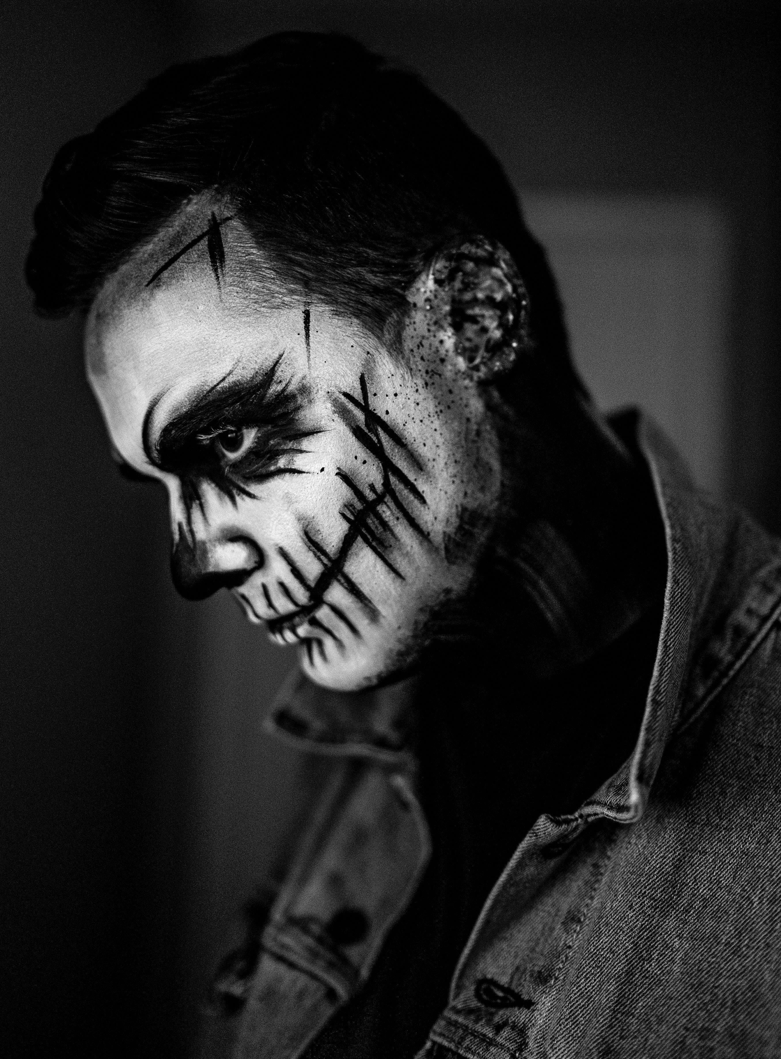 Are You Dressing Up For Halloween At Work Or School Share Your Costumes With Us Be Sure To Tag Ebihalloween I Face Painting Halloween Face Halloween Makeup