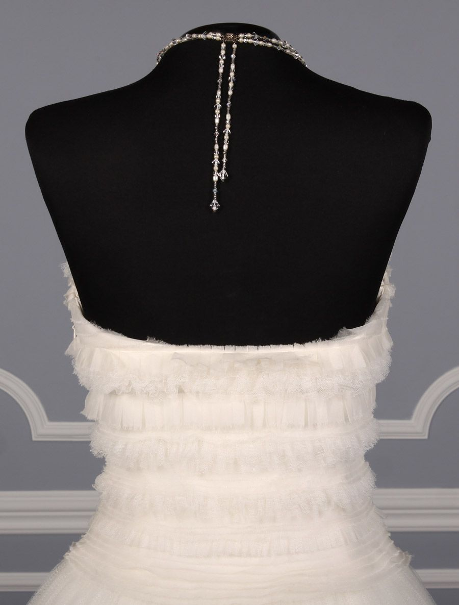 Vera wang designer wedding dresses  Vera Wang Patricia  Wedding Dress  Bridal  Pinterest