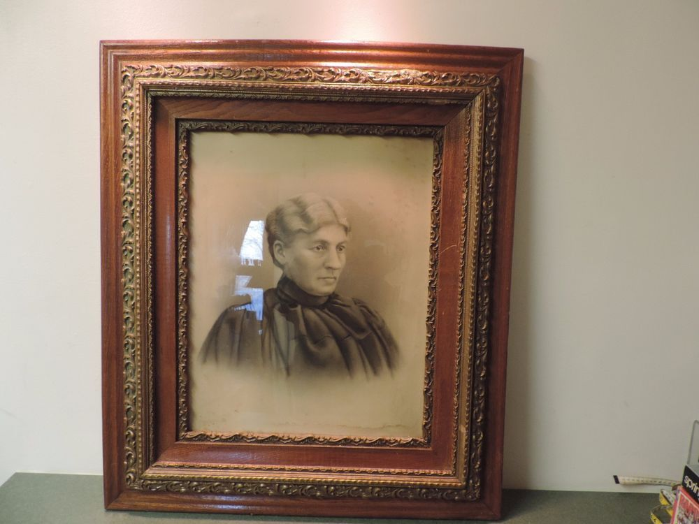 in Antiques, Decorative Arts, Picture Frames
