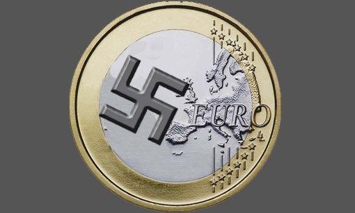il popolo del blog,: io l'europa la vorrei come gli stati uniti,il rest...