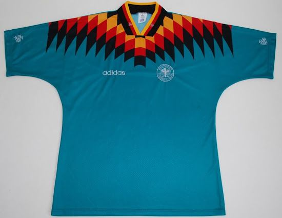 5a3c03f2b Germany 2018 World Cup Away Kit Design Leaked - Footy Headlines ...