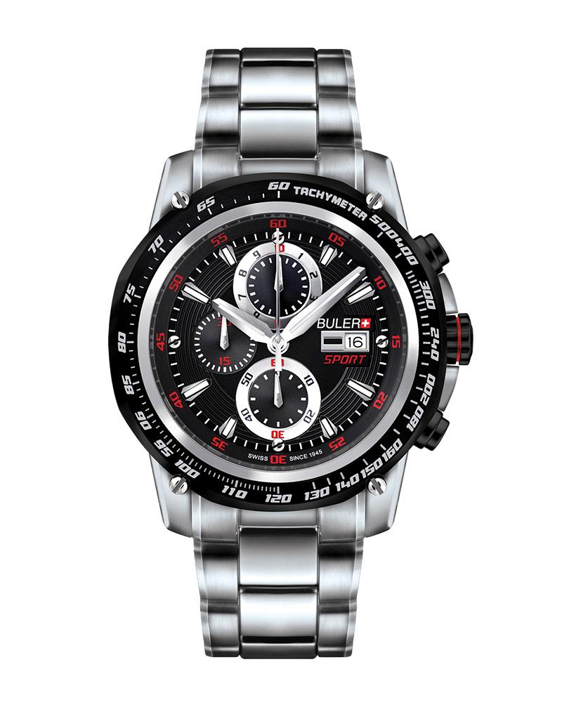 Ρολόι BULER Sport Line Chronograph SP02CB09  6090ed0c24c