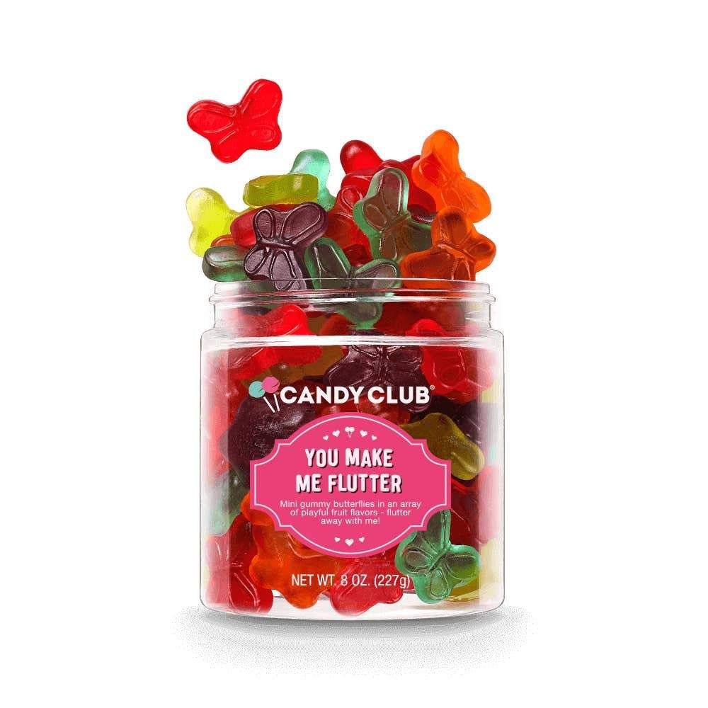 Photo of Candy Club You Make Me Flutter