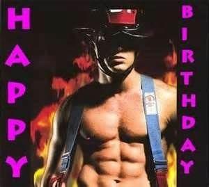 b04269765154287b47c25b904163590a happy birthday wishes firemen firemen aand animal images bing